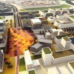 Nieuwe stedelijkheid in het Innovatie District Rijnsweerd