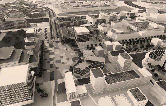 Centrum Rijnsweerd